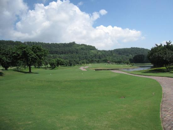 Nansha Golf Club