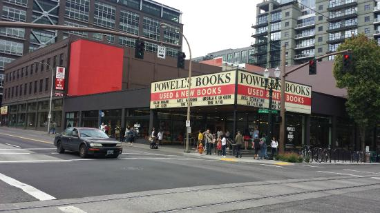portland review of books
