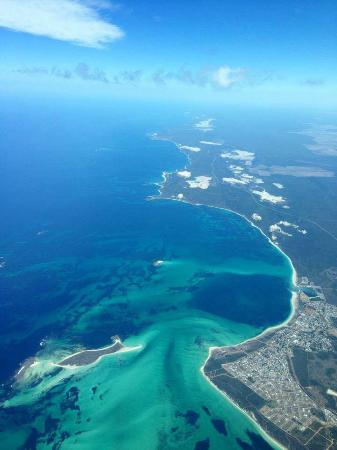 What to do in jurien bay