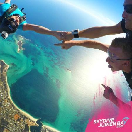 SA Skydiving - Skydiving Center - Wellington, South ...