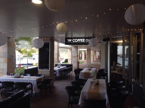 The Coffee Club: Wedding Celebrations