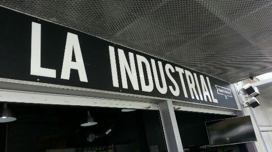 La Industrial