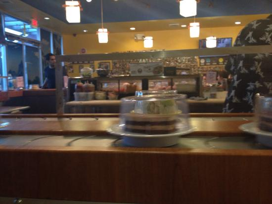 Sushi Station Revolving Sushi Bar Picture Of Sushi Station Revolving Sushi Bar Phoenix Tripadvisor Check out their menu for some delicious sushi. sushi station revolving sushi bar