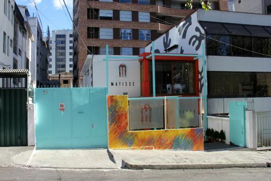 Matisse Restaurante