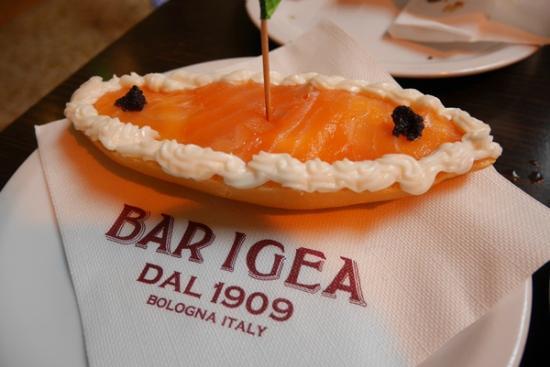 Bar Igea