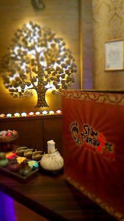 Reflexology Siam Paradise