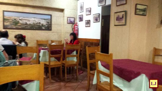 Restaurante Cafe Bar El Poncho