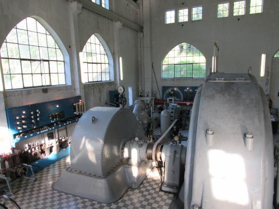 Koppera Industrimuseum