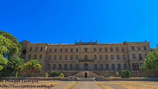 Roujan, فرنسا: Abbaye de Cassan