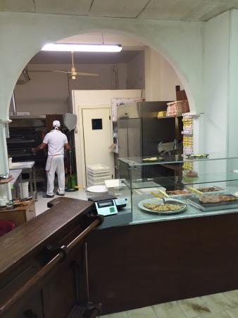 David Non Solo Pizza Di David Menozzi