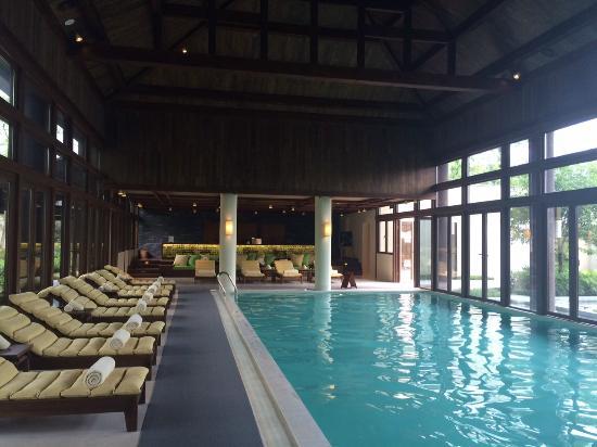 hotels dujiangyan china senses qing cheng mountain