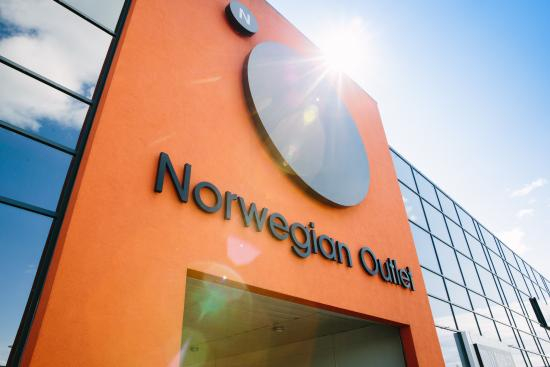 Norwegian Outlet