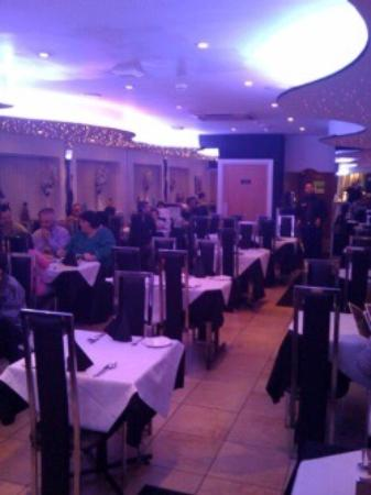 Indian Restaurant Barnsley