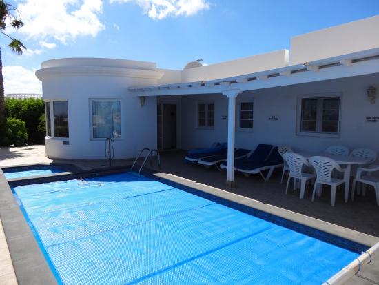 Lanzarote Holiday Villas Review