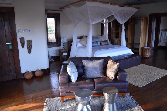 Escarpment Luxury Lodge : photo0.jpg