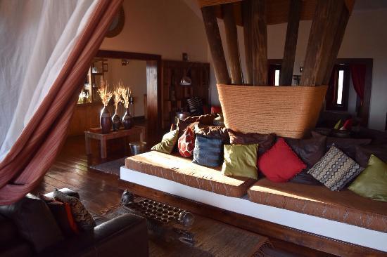 Escarpment Luxury Lodge: photo2.jpg
