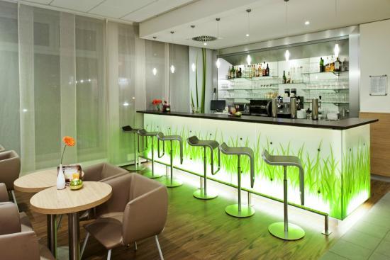 Ibis Berlin Ostbahnhof Updated 2017 Prices Amp Hotel