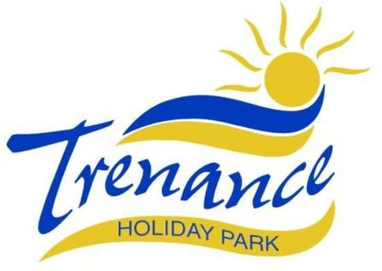 Trenance Holiday Park: Logo