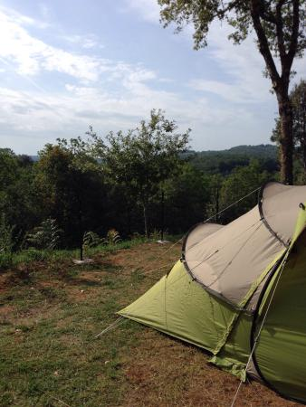 Camping Domaine des Mathevies : photo0.jpg