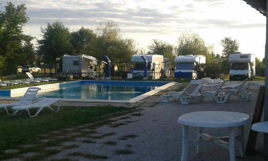 Bergamasco, Italy: Weekend in tranquillità con amici presso l'amarant