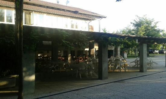 Bergamasco, Италия: Weekend in tranquillità con amici presso l'amarant