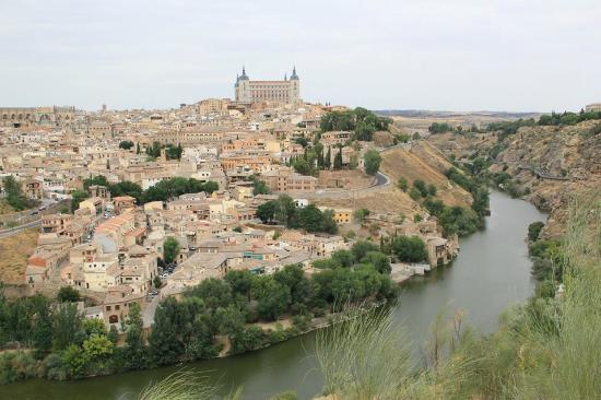 Toledo City Tour: Province of Toledo
