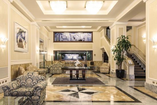 Adi Doria Grand Hotel Milan Reviews
