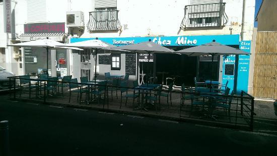 Chez Mino