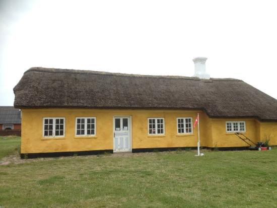 Fiskerhuset I Agger