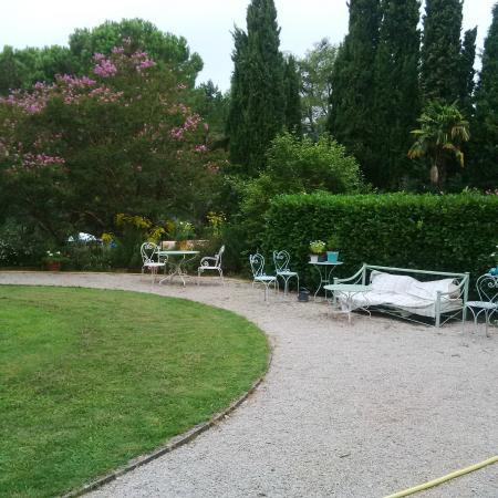 Le Domaine de Saint Veran