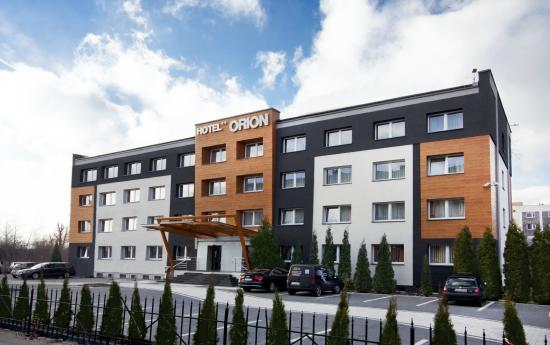 Photo of Orion Hotel Sosnowiec