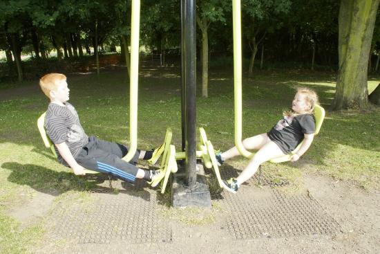 Elsecar Park
