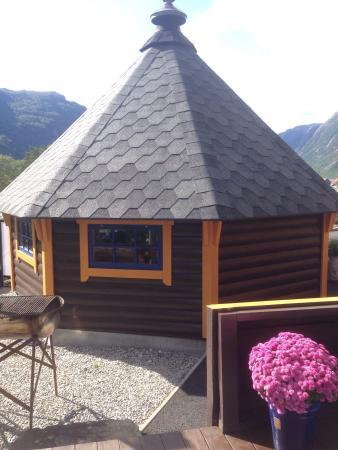 Frafjord Spa & Overnatting