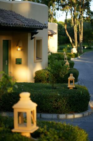 Hotel Almenara Resort: Detalle