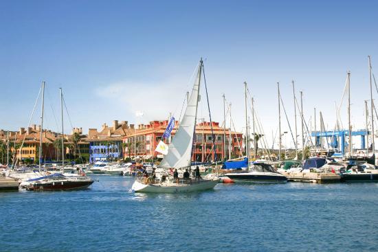 Hotel Almenara Resort: Vela