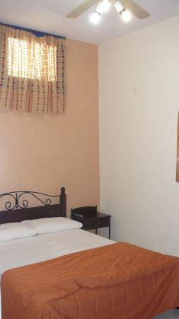 Hotel Alkioni: CAMERA