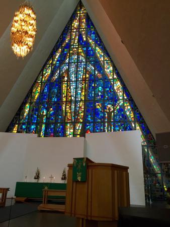Ishavskatedralen: photo0.jpg