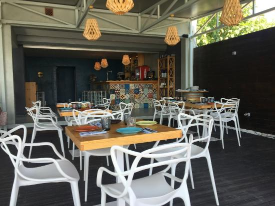 imagen Restaurante Mar Blava en Benicarló