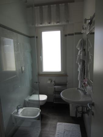 B&B Al Picchio: La nostra adorabile stanza