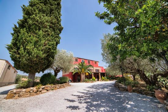 Turismo Rurale Principe Di Aragona