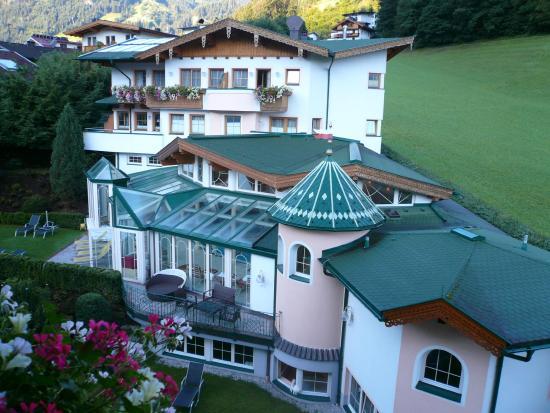 Hotel Neue Post Hippach Bewertung