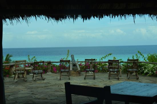 ... リゾート, ペンバ島の写真