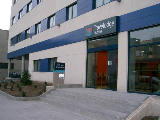 Photo of Travelodge L'Hospitalet Barcelona