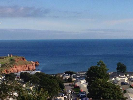 Devon Cliffs Holiday Park - Haven: photo1.jpg