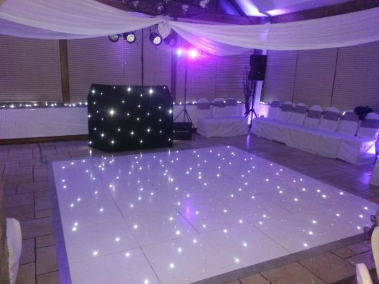 Beeston Manor: Dancefloor