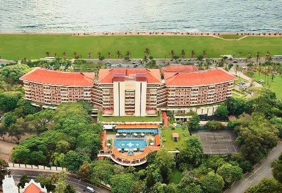 Photo of Taj Samudra Colombo