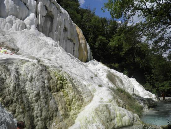 Bagni Di San Filippo Picture Of Terme Di San Filippo