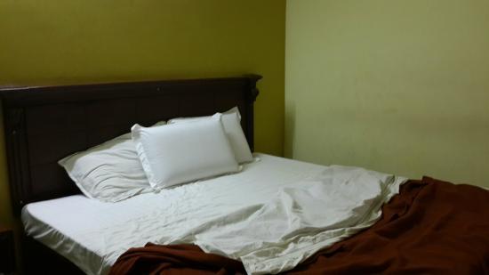 Akanksha Inn: Rooms