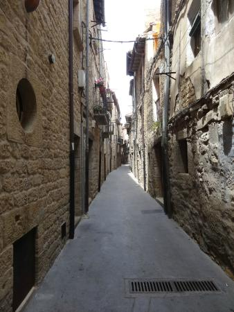 Alava Province, Hiszpania: TYPICAL STREET