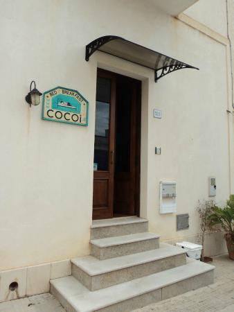 COCOI: via savoia